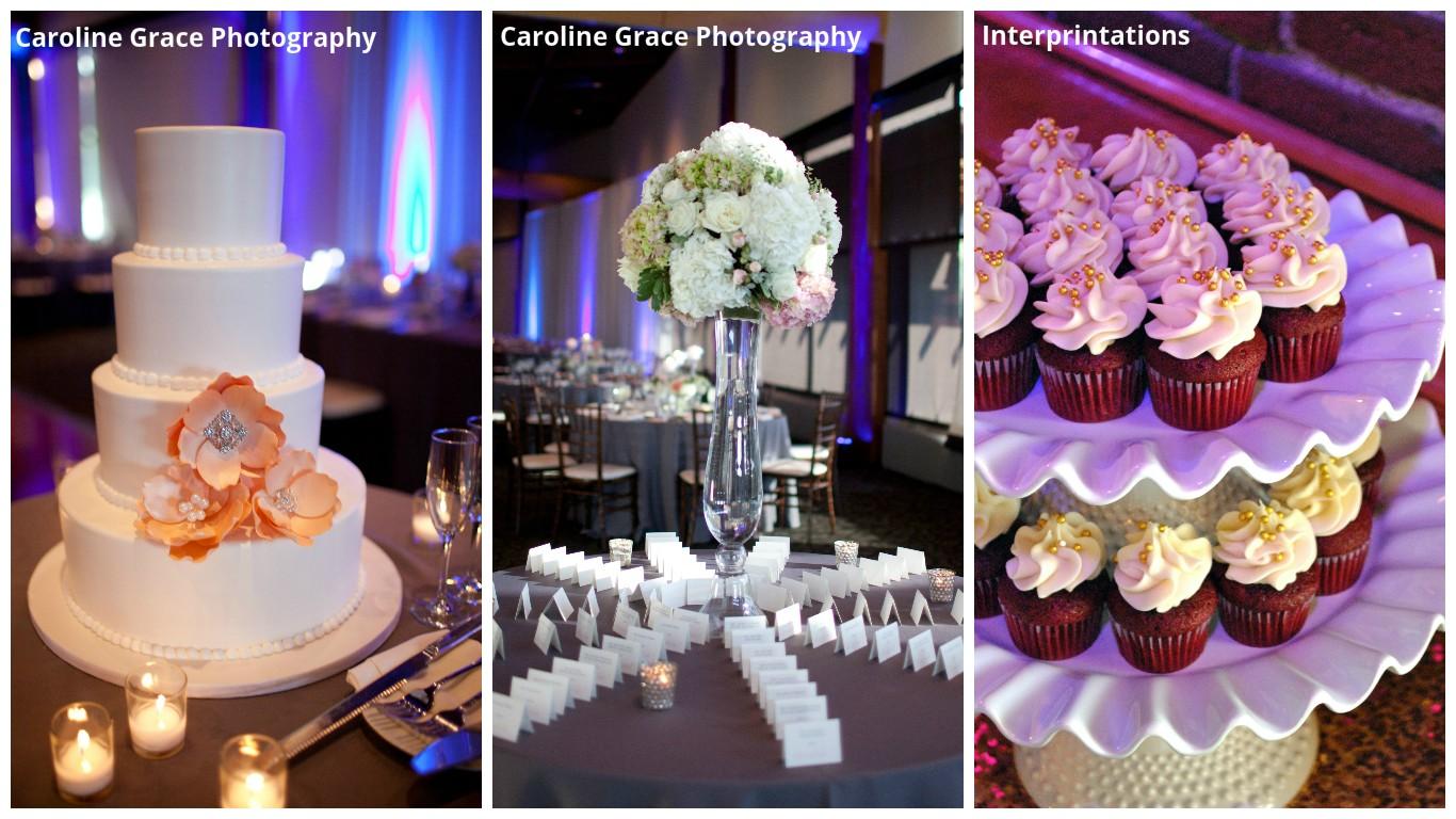 Cincinnati Wedding Planner - Wedding Cake