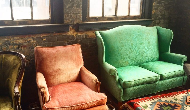Vintage Rentals Featuring Queen City Vignette