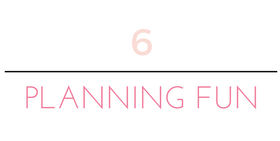 Cincinnati Wedding Planning Process