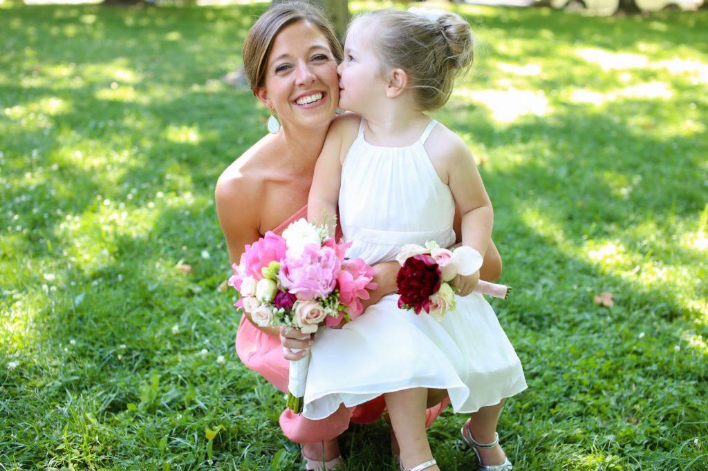 Cincinnati Seasonal Wedding Flowers - Spring