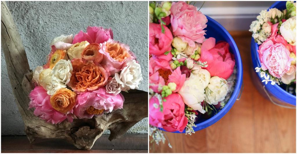 Cincinnati Seasonal Wedding Flowers