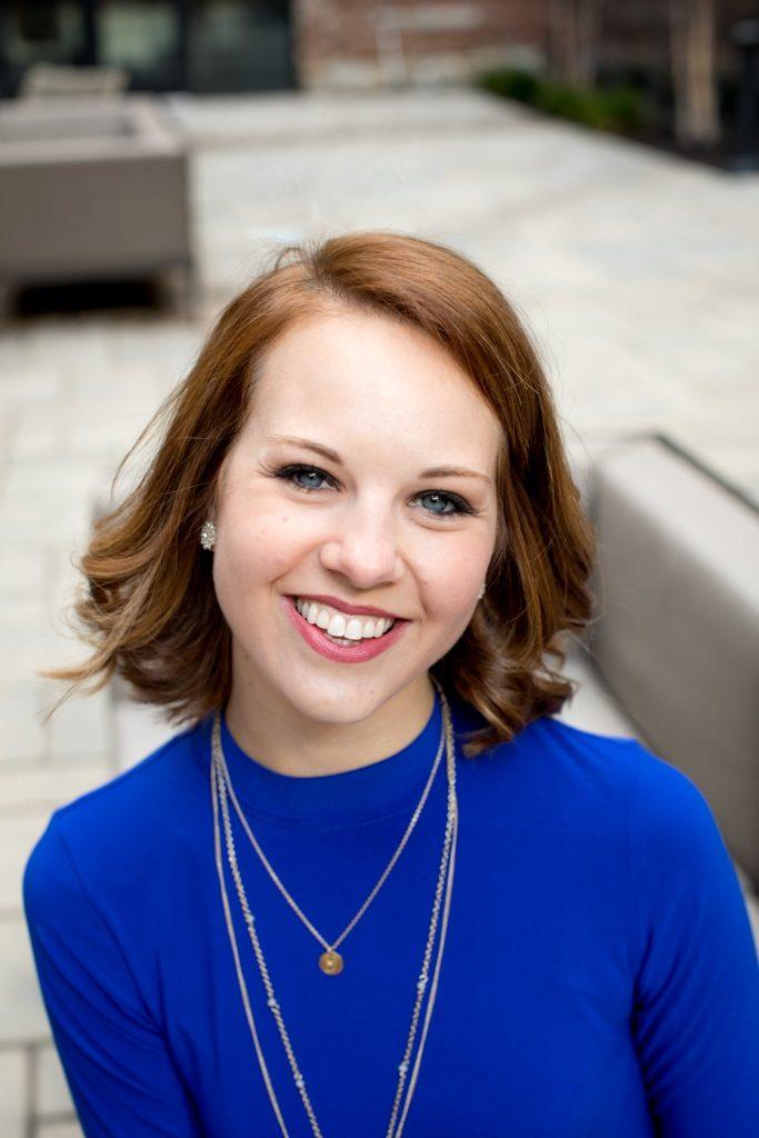 Lead Cincinnati Wedding & Event Planner