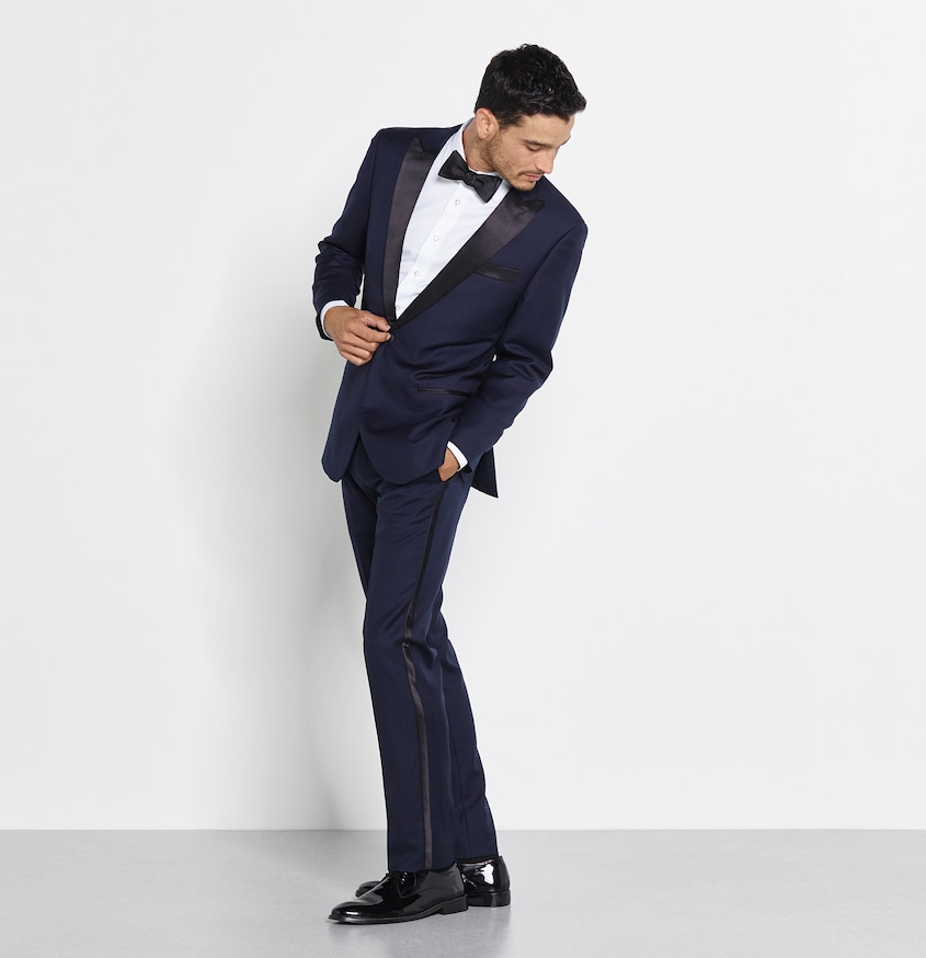 Cincinnati Wedding Planning Tools - The Black Tux