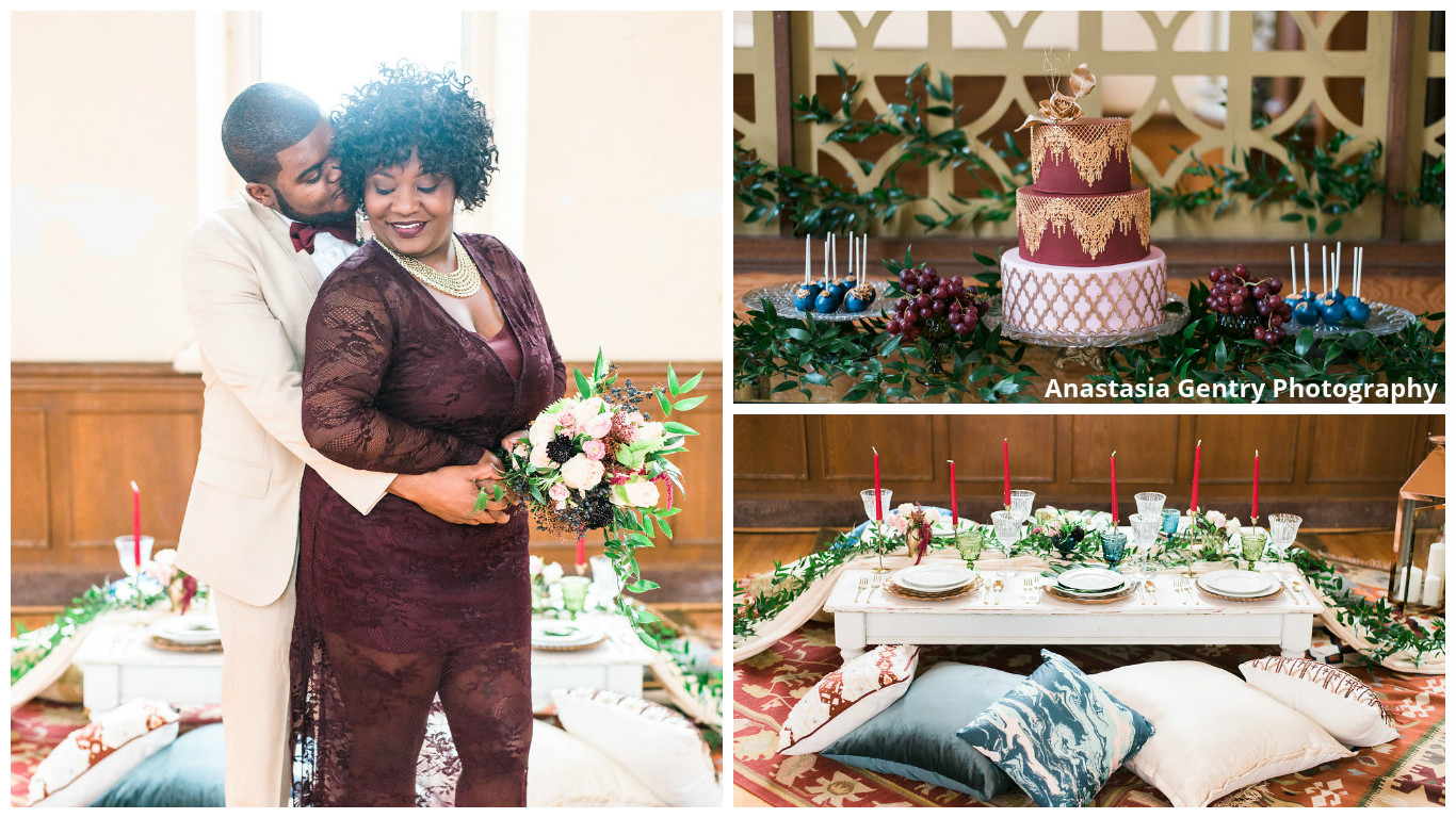 Cincinnati Wedding Planning