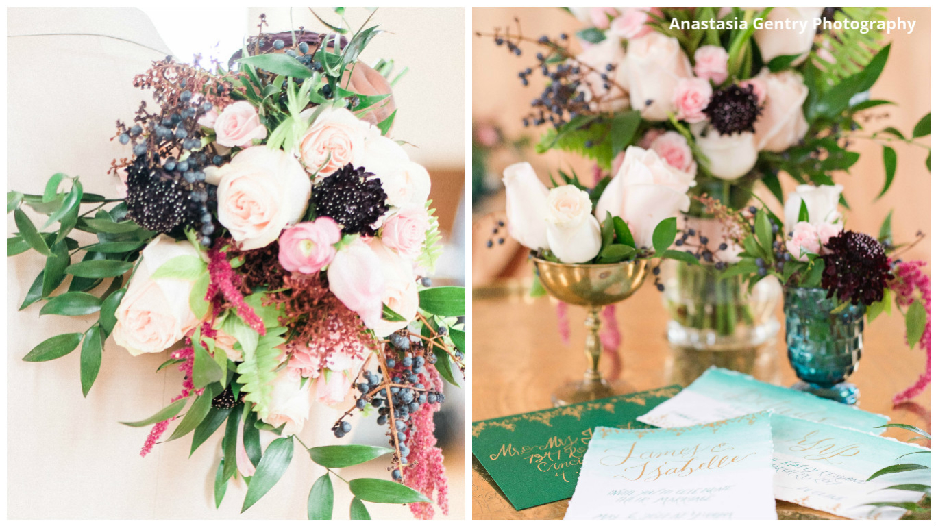 Cincinnati Wedding Planners - 44th & Luxe Events