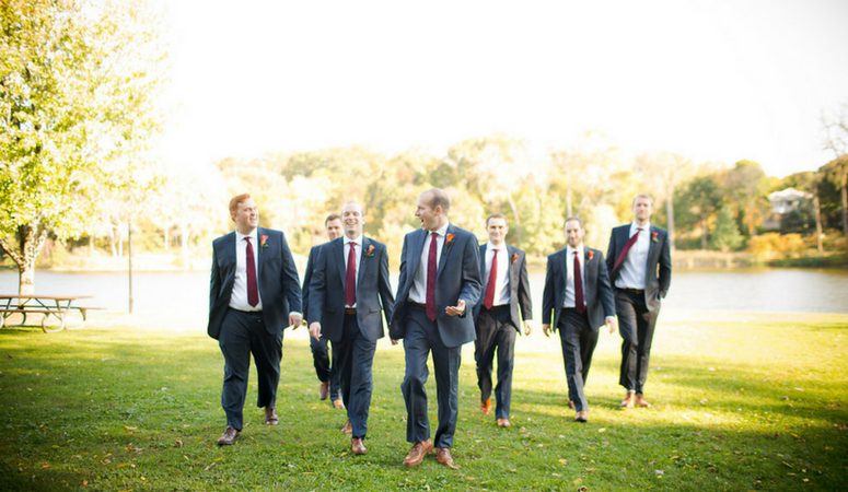 5 Practical Groomsmen Gifts They'll Appreciate