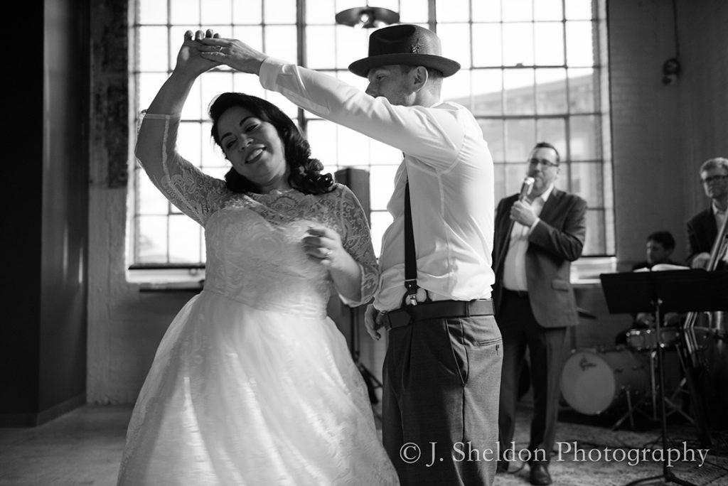 Wedding Planner - Skeleton Root