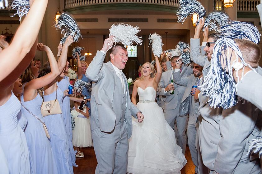5 Things Wedding Guests Secretly Hate