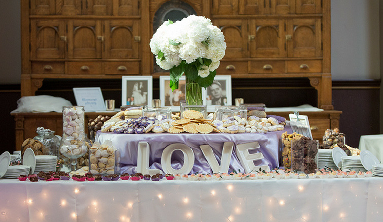 5 Wedding Favors Guests Will Love