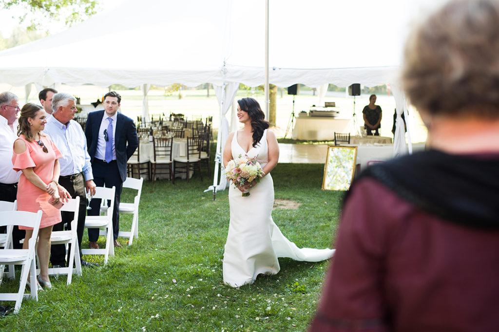 Little Red Schoolhouse Wedding - Wedding Planner Cincinnati