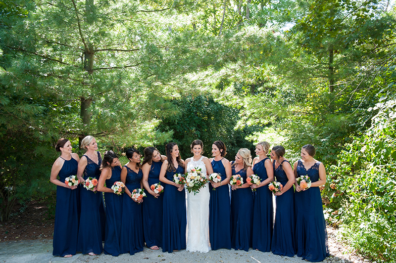 Inn at Oneonta - Day of Wedding Coordinator