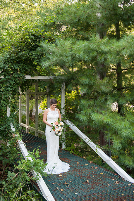 Inn at Oneonta Wedding - Event Planner Cincinnati
