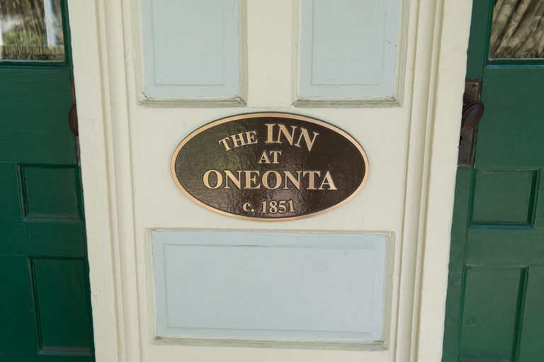 Inn at Oneonta Wedding - Cincinnati Wedding Planning