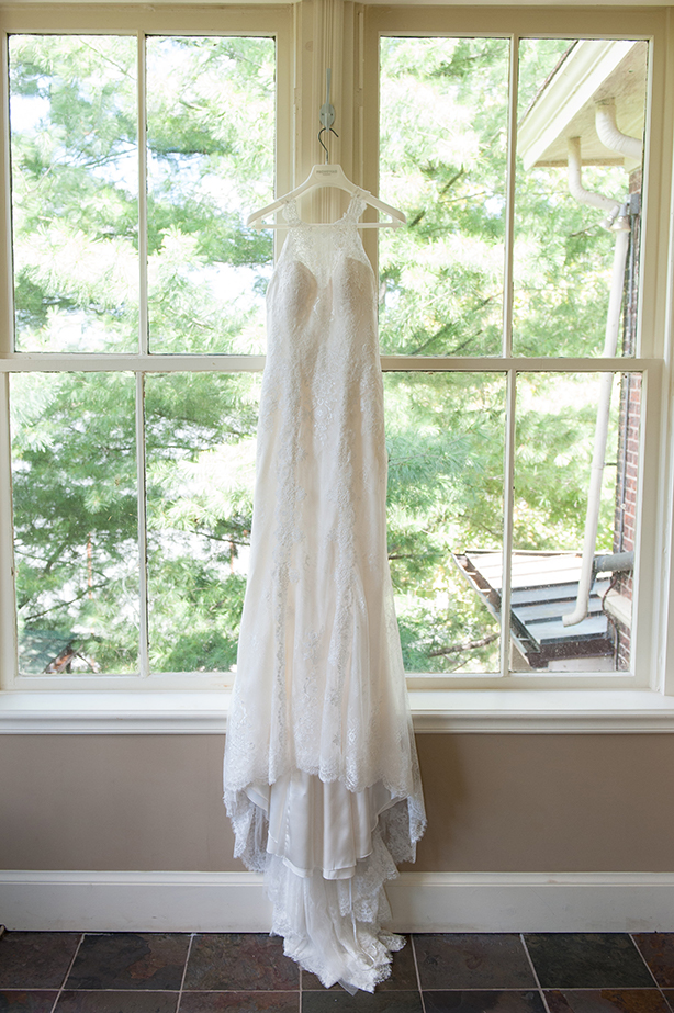 Inn at Oneonta - Cincinnati Wedding
