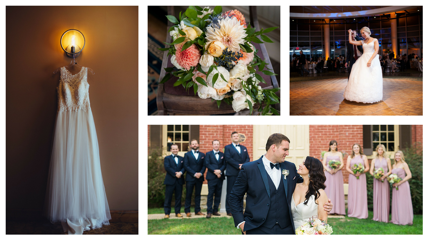 Wedding Planner Cincinnati