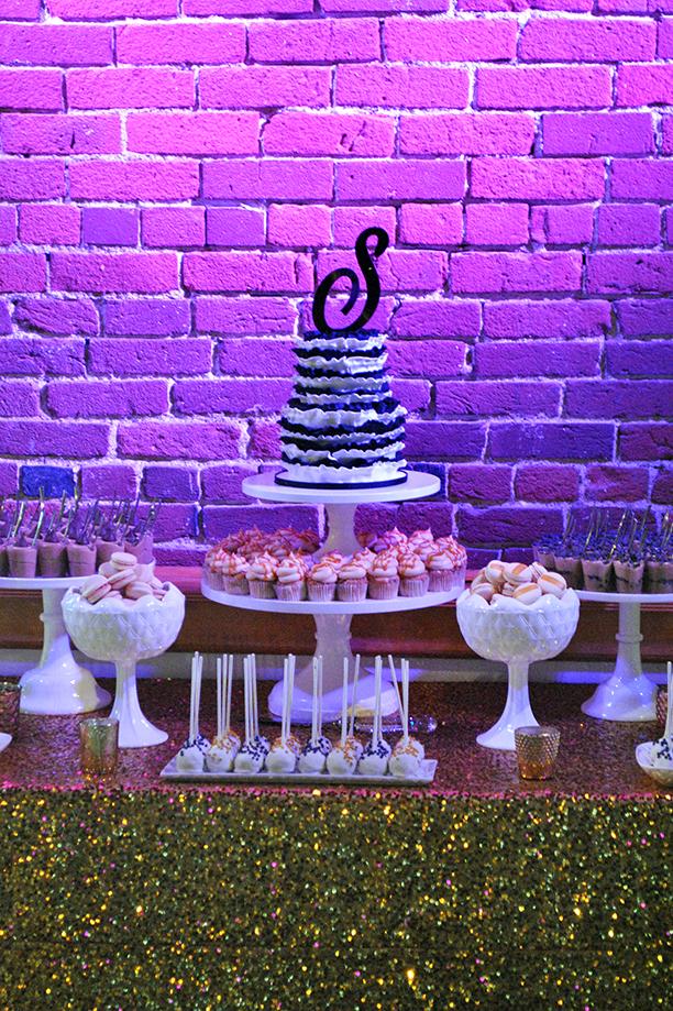 budget-friendly wedding desserts - Event Planner Cincinnati