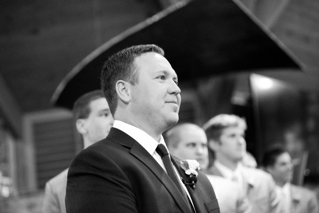 Reasons Why to do a First Look - Wedding Planners Cincinnati