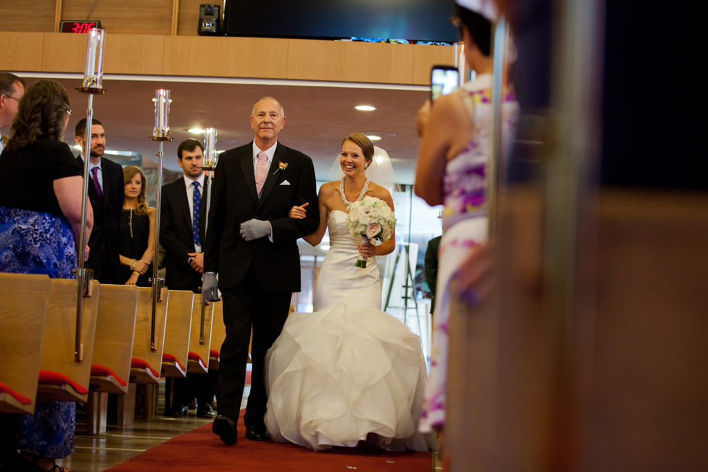 Reasons to do a First Look - Event Planner Cincinnati
