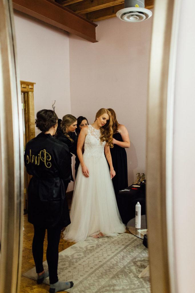 Mavris Wedding - Wedding Planning Cincinnati