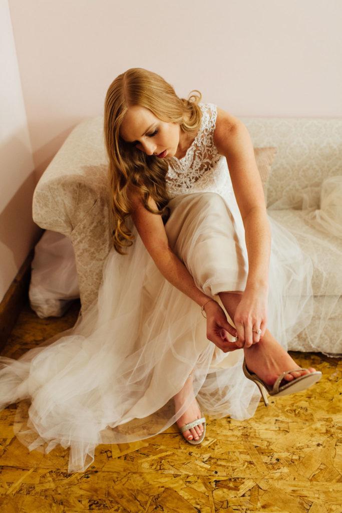 Mavris Wedding - Wedding Planner Cincinnati