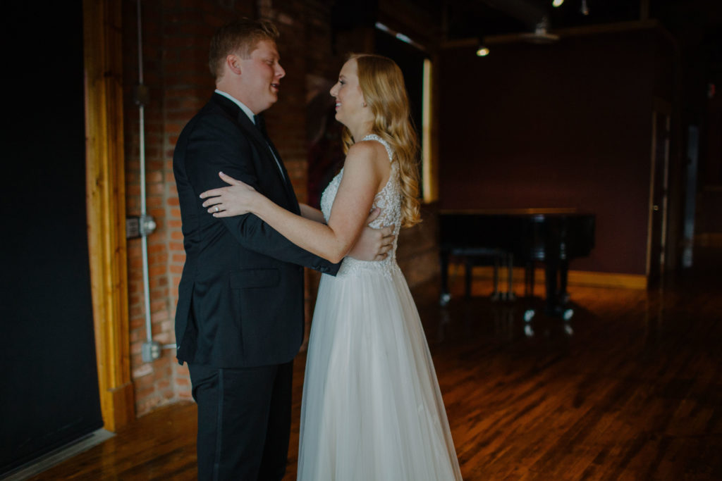 Reasons to do a First Look - Event Planners Cincinnati