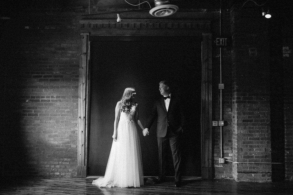 Mavris Wedding - First Look