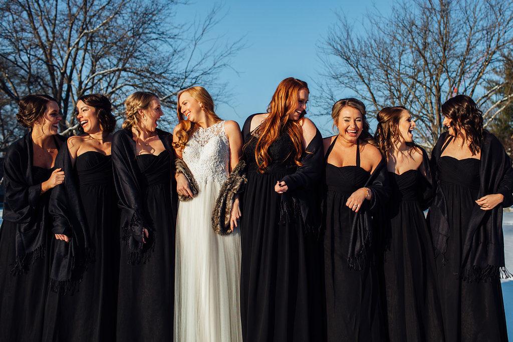 Mavris Wedding - Butler University