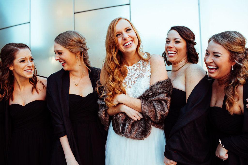 Indianapolis Bride - Mavris Wedding