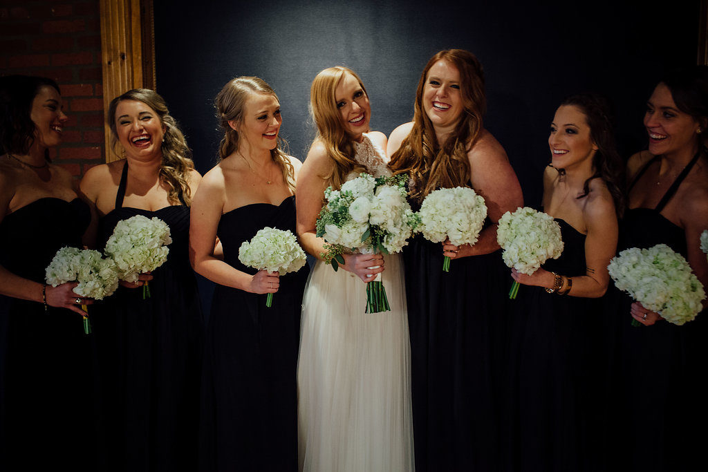 Mavris Wedding - Event Planner Cincinnati