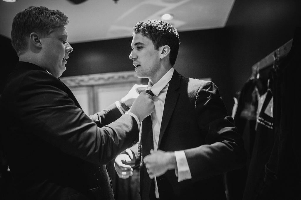 Mavris Wedding - Cincinnati Wedding Planners