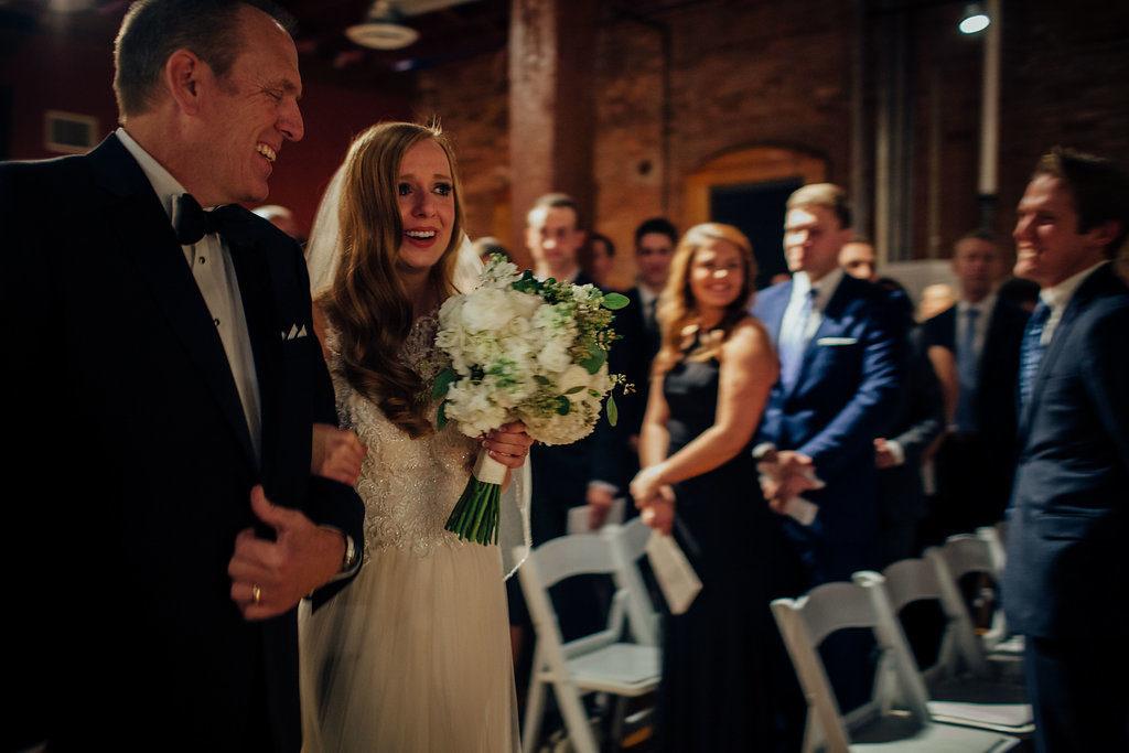 Mavris Wedding Ceremony