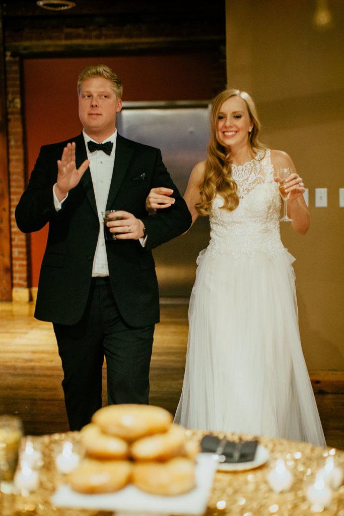 Mavris Arts & Events Center - Wedding Planner