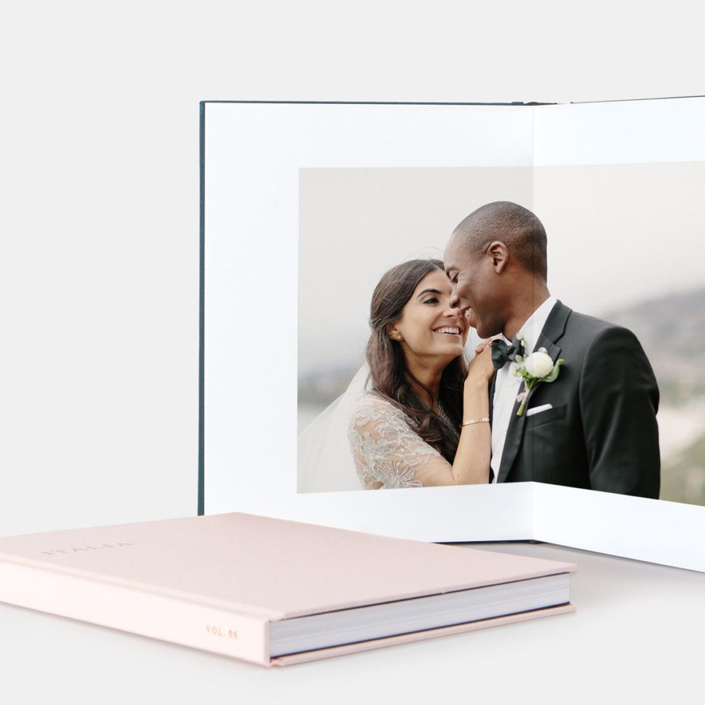 5 wedding gifts for your parents - Artifact Uprising