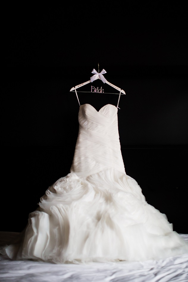Hotel Covington Wedding - 44th & Luxe Events
