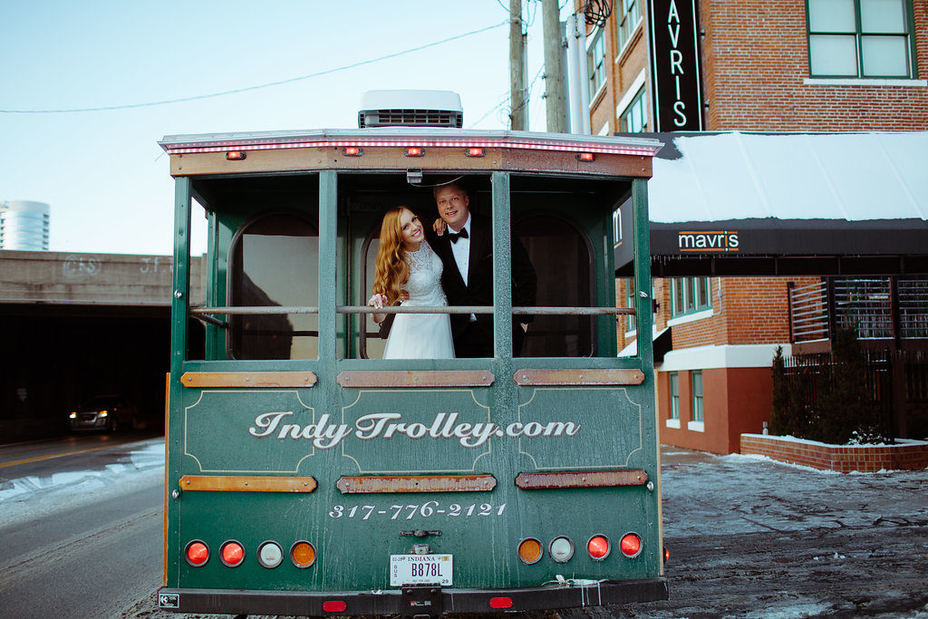 5 Simple tips for Planning a Winter Wedding