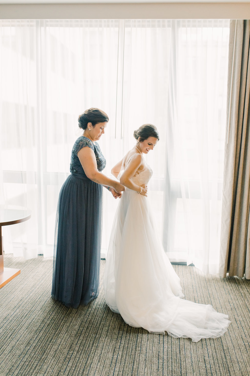 Ault Park Wedding - Cincinnati Bride