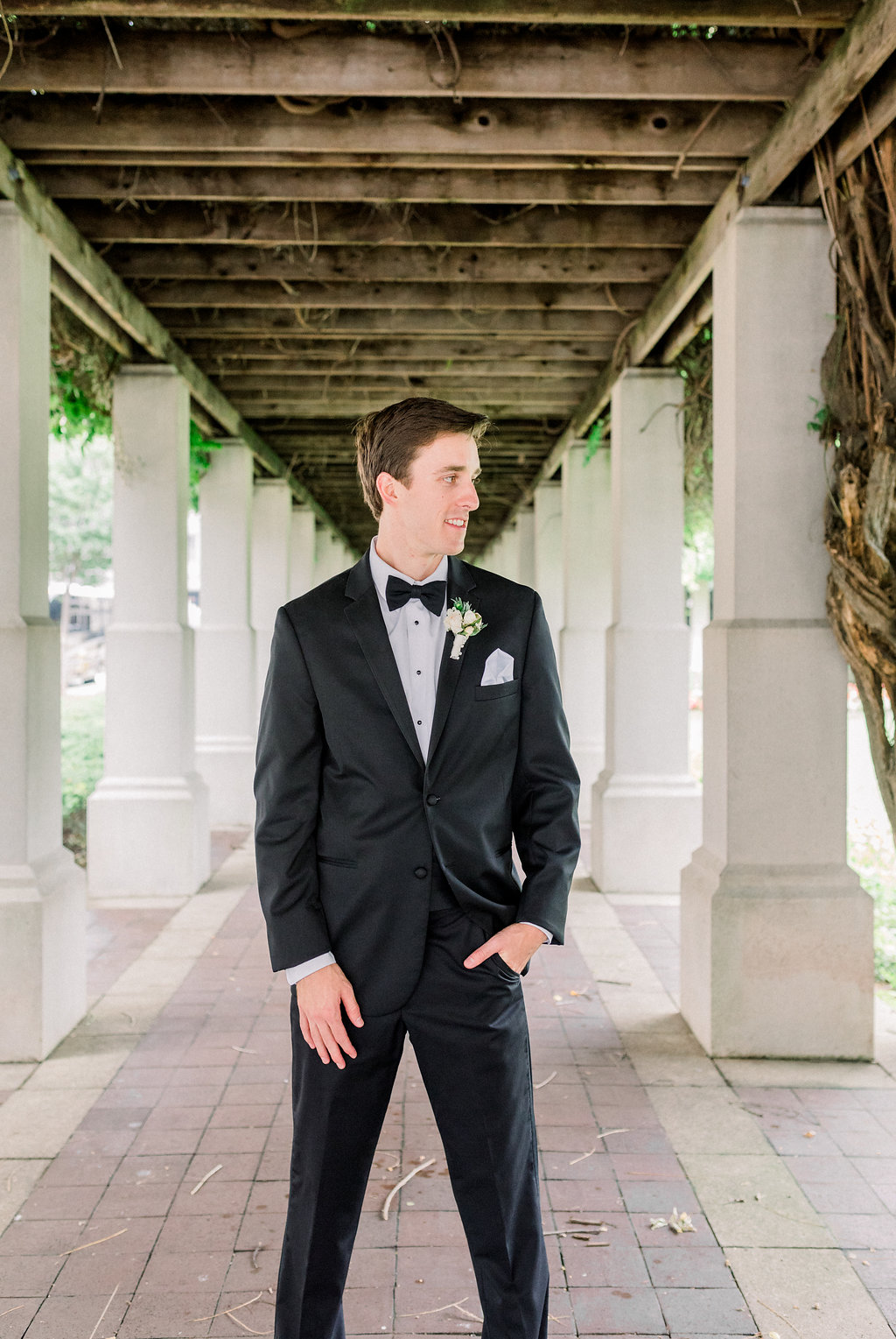 Ault Park Wedding