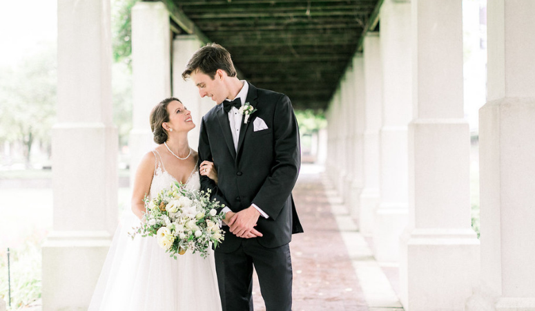 Erin & Greg's Ault Park Wedding