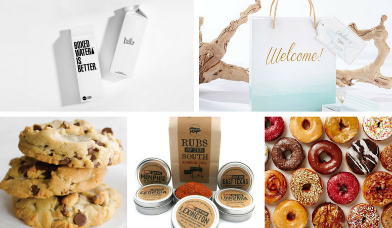 5 Wedding Welcome Bag Must-Haves - Wedding Planners