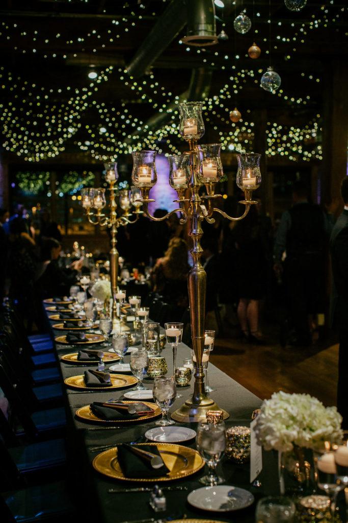 Mavris Wedding - Event Designer