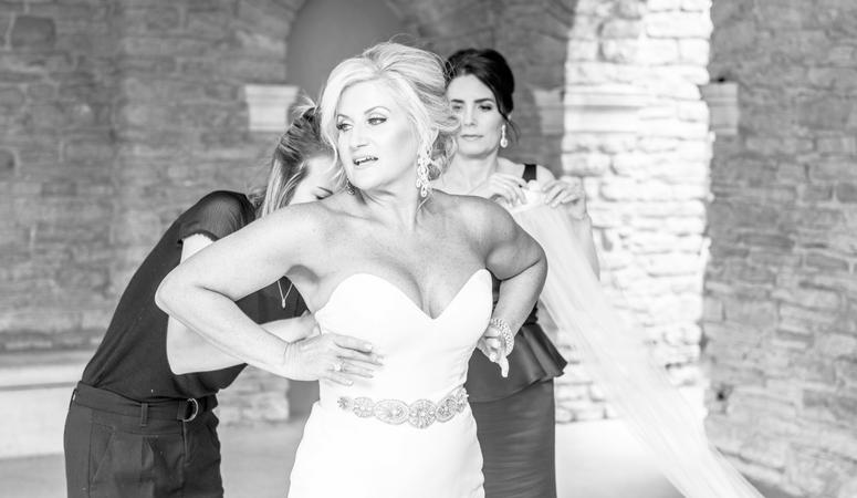 Secret life of Wedding Planners