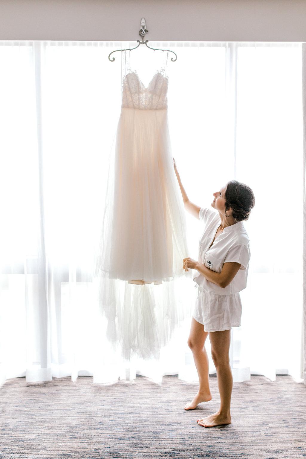 Ault Park Wedding - Cincinnati Bride