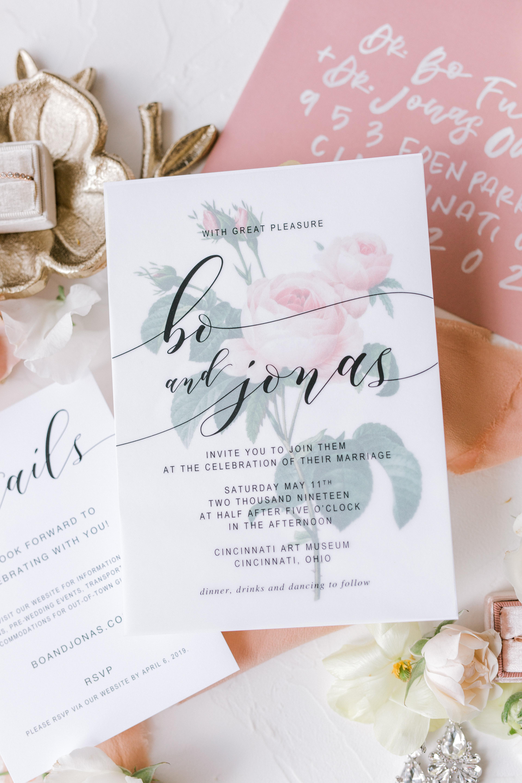 Wedding Planner Cincinnati