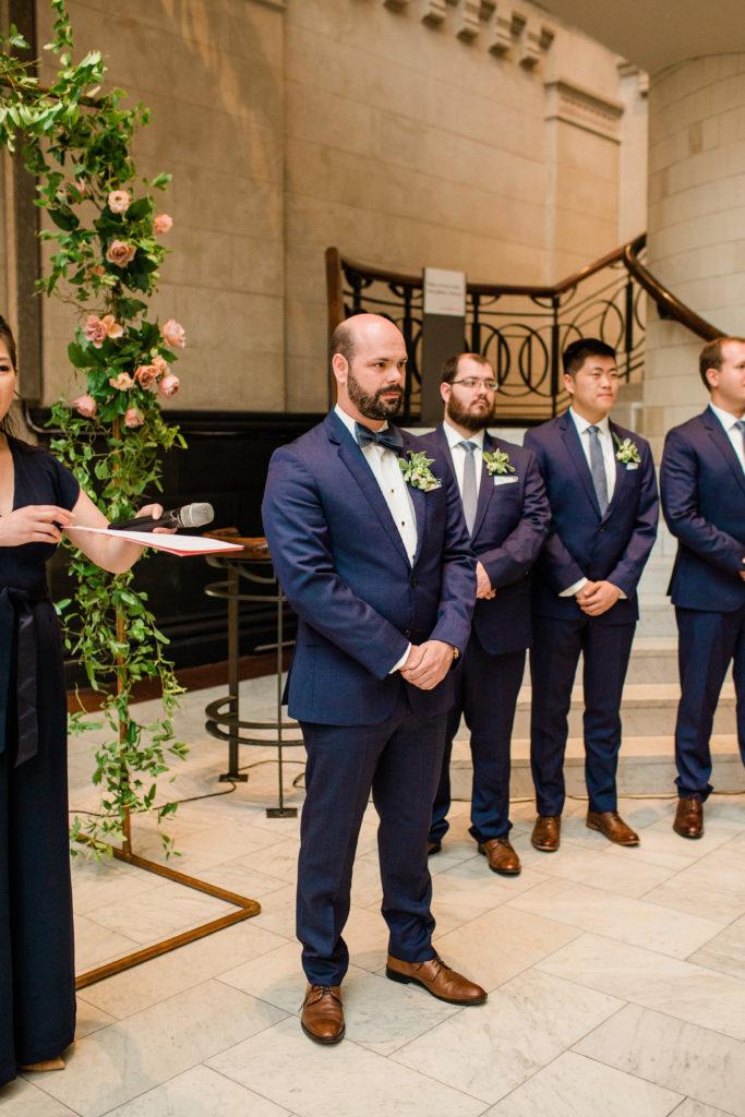 Cincinnati Wedding Planners