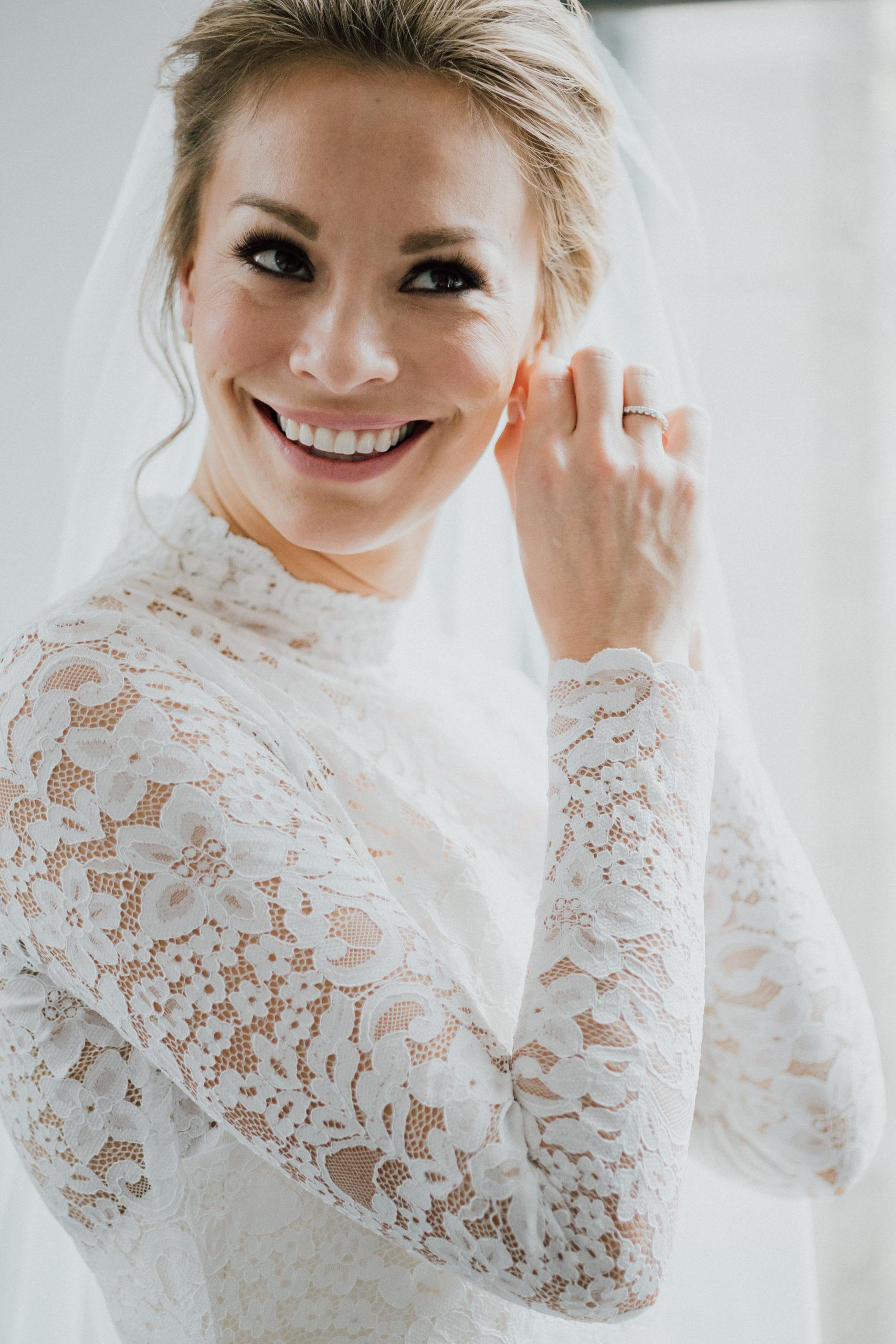 Exquisitely Luxe - Cincinnati Wedding Planner